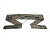 Exalt Paintball 2014 Headband - Digi Tiger