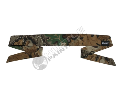 Exalt Paintball 2014 Headband - Oakleaf