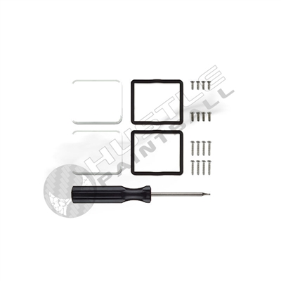 GoPro Hero3 Housing Lens Replacement Kit