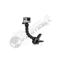 "GoPro ""Jaws"" Flex Clamp Mount"
