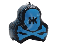 HK Army Mini Bunker - Skull - Black/Blue