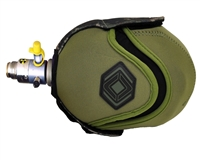 Extraktion Universal Tank Cover - Small - Olive - NXE 2009 (T365080)