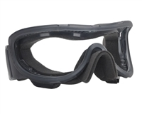 Replacement Goggle Frames - Extreme Rage X-Ray - Smoke