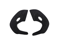 Soft Ears Replacement - Sly Profit - Black