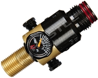 3000 PSI Output High Pressure Regulator - Ninja X Custom