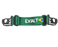 Exalt E-Vents Goggle Strap - Country