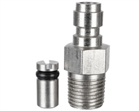 Stainless Steel Mini Fill Nipple - Valken