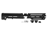EMC CQB Etha 2/EMEK Planet Eclipse Rail Mounting Package - Black