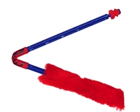 Exalt Barrel Maid Swab - Blue/Red