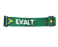 Exalt JT Goggle Straps - Country