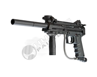 Empire Battle Tested BT-4 Slice Paintball Gun - Black