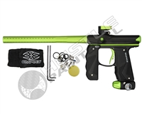 Empire Mini GS Marker SE - Black/Neon Green