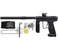 Empire Axe Pro Paintball Gun - Dust Black/Grey