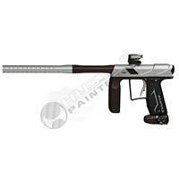 Empire Axe Pro Paintball Gun - Dust Silver/Brown