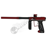 Empire Axe Pro Paintball Gun - Dust Red/Black
