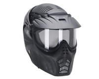 Empire - X-Ray PROtector Mask with Thermal Lens - Black