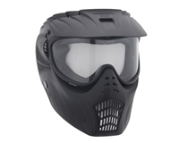 Empire - X-Ray Mask (Thermal) - Black