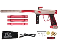 Empire Vanquish GT Paintball Gun w/ V16 Drivetrain