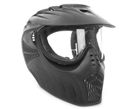 Extreme Rage - X-Ray Mask (Thermal) - Black