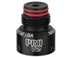 Pro V2 Regulator Bonnet - Ninja Tank - Brass (Ball Valve)