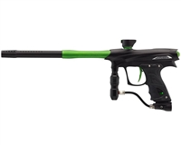 Proto Paintball Rail MaXXed Marker - Black/Lime
