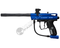 Kingman Spyder Victor Paintball Marker - Gloss Blue