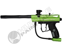 Kingman Spyder Victor Paintball Marker - Gloss Slime