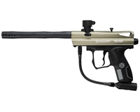 Kingman Spyder Victor Paintball Marker - Olive Green