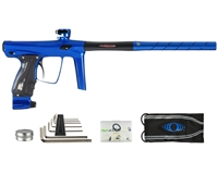 Shocker Paintball RSX Marker - Blue/Black
