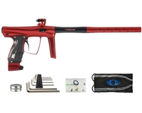 Shocker Paintball RSX Marker - Red/Black