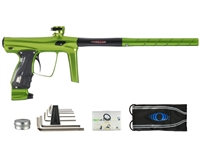 Shocker Paintball RSX Marker - Slime/Black