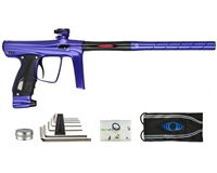 Shocker Paintball RSX Marker - Purple/Black