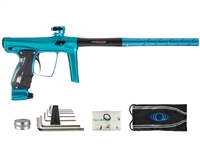 Shocker Paintball RSX Marker - Teal/Black