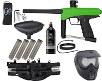 GOG Epic Paintball Gun Combo Pack - eNMEy