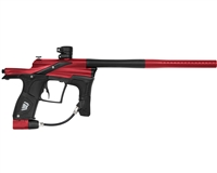 Planet Eclipse Etek5 Paintball Gun - Black/Red