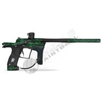 Planet Eclipse Etek5 Paintball Gun - HDE Forest