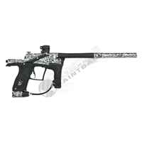 Planet Eclipse Etek5 Paintball Gun - Titan White