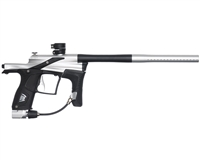 Planet Eclipse Etek5 Paintball Gun - Silver/Black