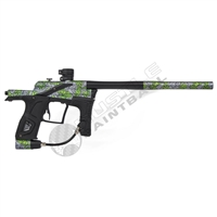 Planet Eclipse Etek5 Paintball Gun - Stretch Poison