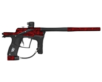 Planet Eclipse Etek5 Paintball Gun - Stretch Fire