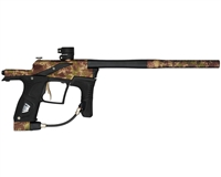 Planet Eclipse Etek5 Paintball Gun - HDE Black