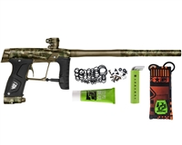 Planet Eclipse GTEK 160R Paintball Guns