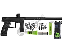 Planet Eclipse Geo CS1 Paintball Gun - Midnight