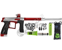 Planet Eclipse Geo CS1 Paintball Gun - LTD Fire