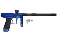Field One/Bob Long Phase Color Paintball Marker - Blue