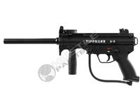 2011 Tippmann A5 Response with Selector Switch - Black