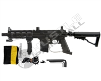 Tippmann 98 Custom Ultra Basic Platinum Series Paintball Gun Power Pack