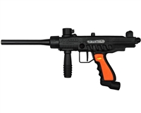 Tippmann FT-50 Flip-Top Rental Marker - Black/Orange