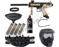 Tippmann Epic Paintball Gun Combo Pack - Cronus Basic
