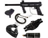 Tippmann 98 Custom ACT Mega Pack